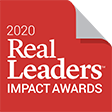logo 2020 real leaders