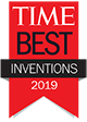 logo time best inventions 2019