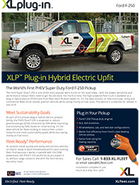 th XL XLP F250 Flyer